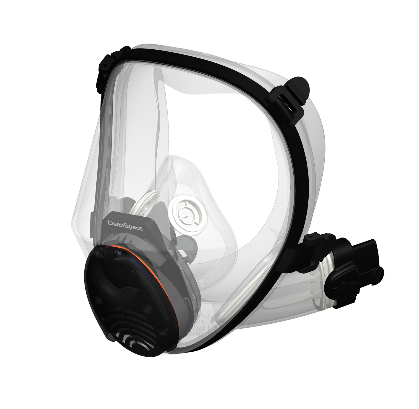 Image of   CleanSpace helmaske