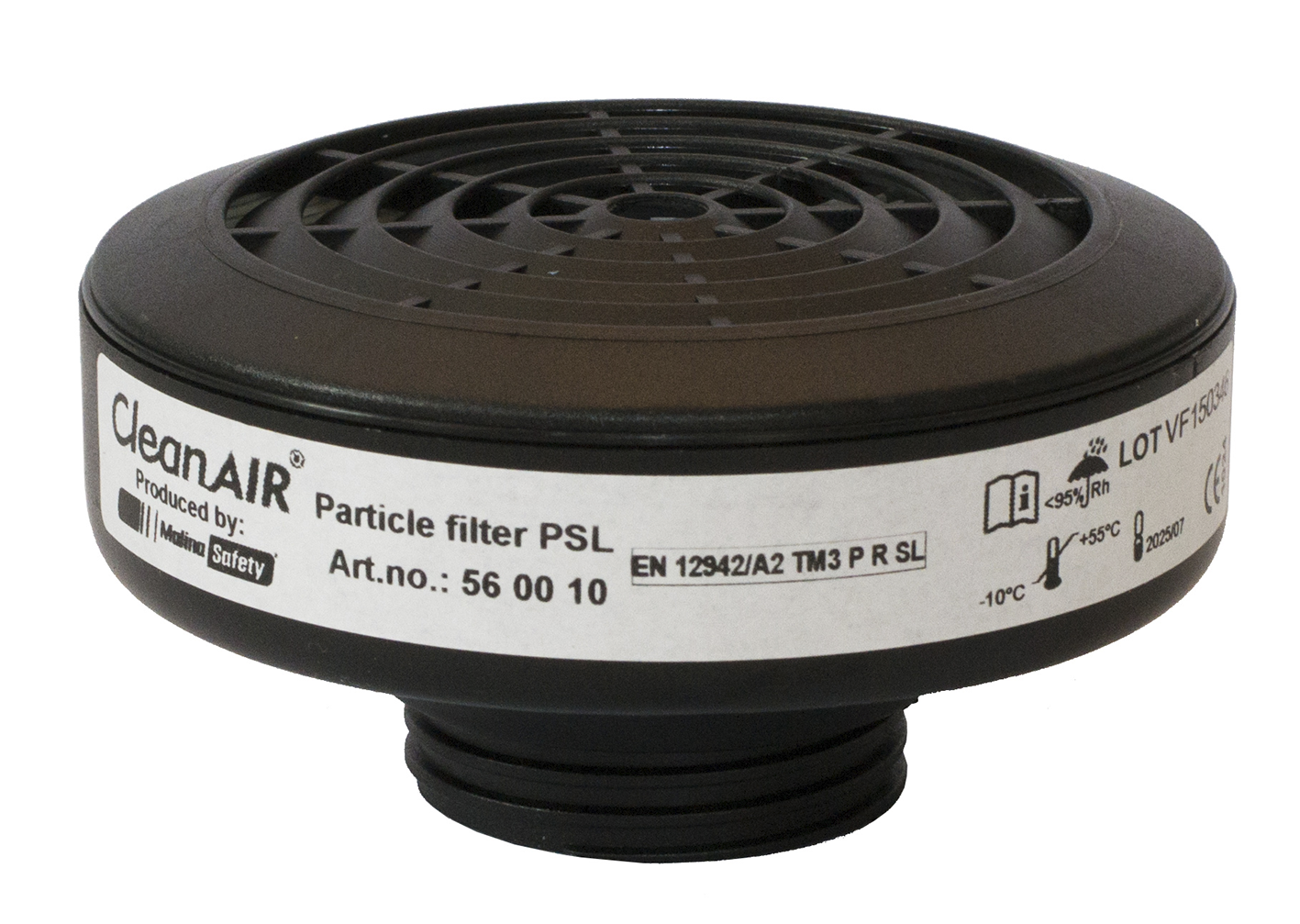 Image of   Filter P3 R SL CleanAir Asbest