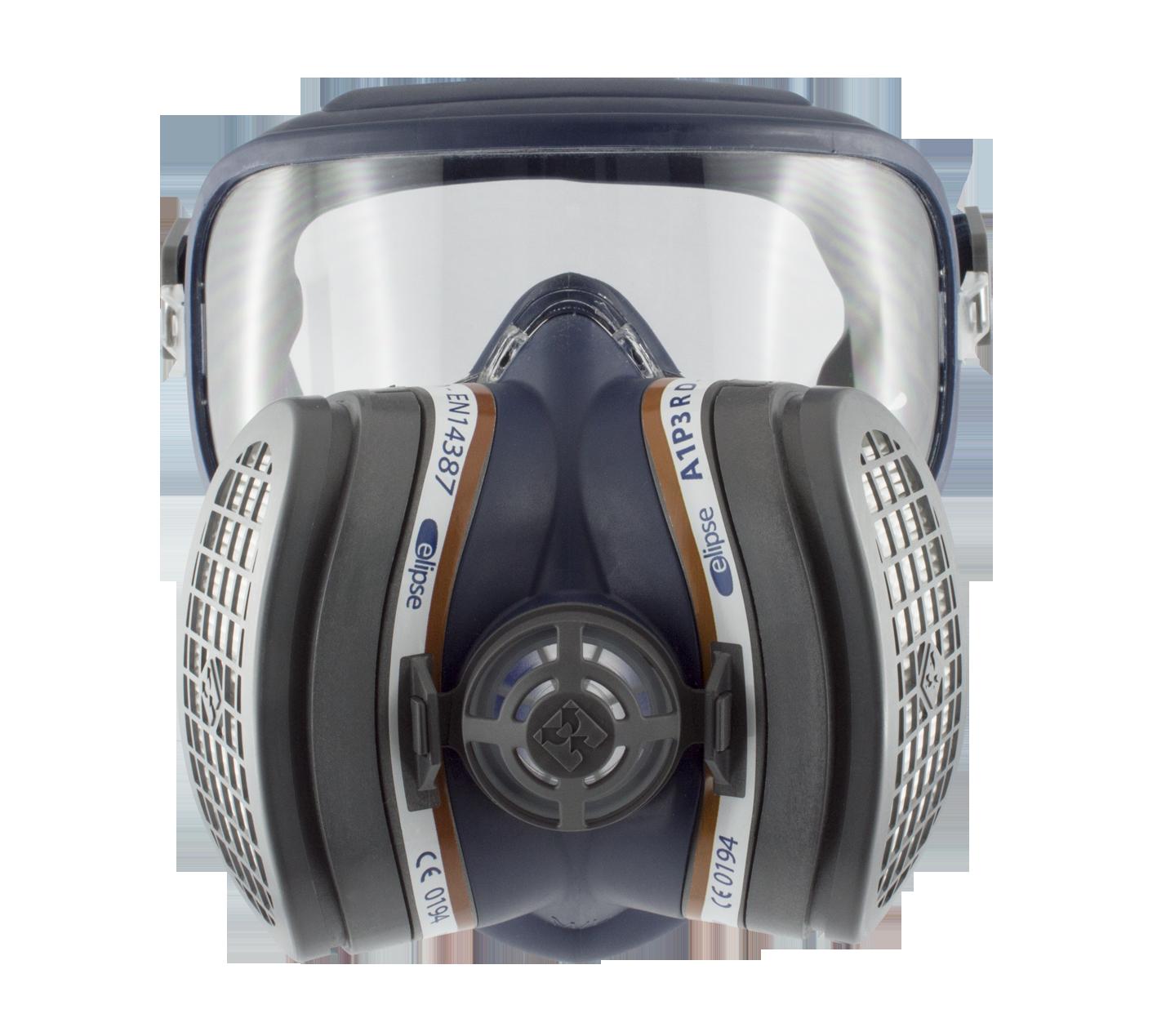 Helmaske GVS Elipse A1-P3 RD