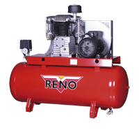 Kompressor Reno 700/150 -5,5 HK - PC700150