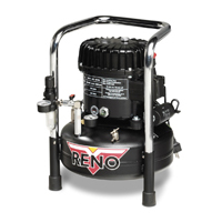 Image of   Kompressor Reno Silent Air 0,5HK