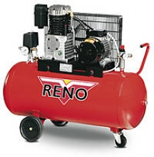Kompressor Reno 400/90 - 3HK - PS40090