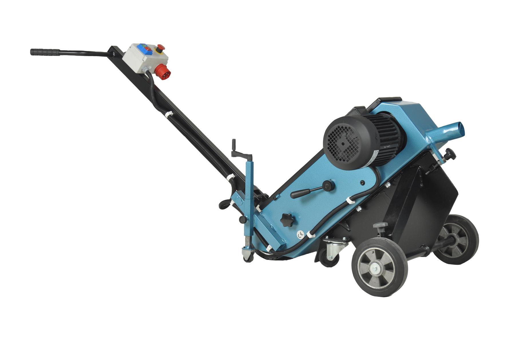 Image of   150FG (7,5HK) Scantool gulvbåndsliber med motorbremse