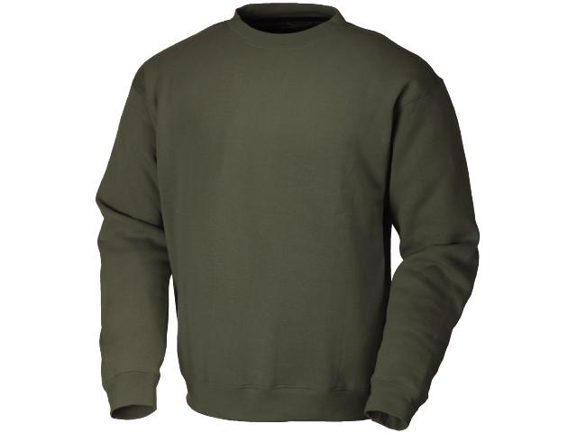 Image of   Sweatshirt L.Brador 637PB ensfarvet