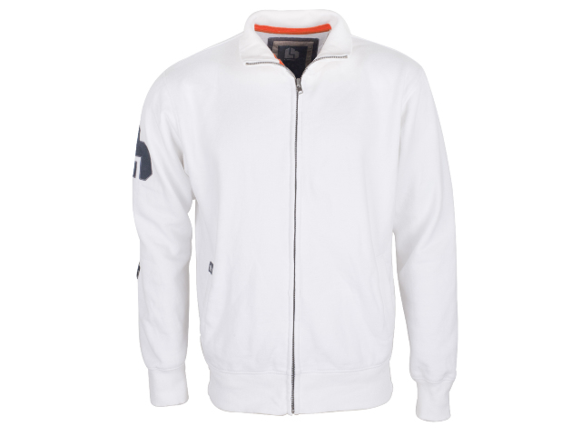 Image of   Sweatshirt med lynlås L.Brador 662PB