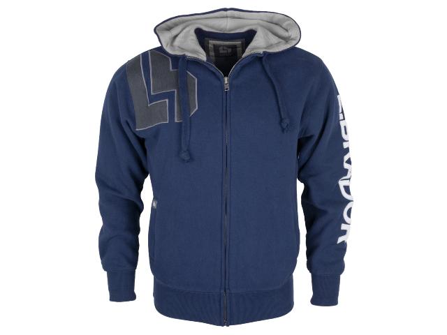 Image of   Sweatshirt med hætte L.Brador 663PB