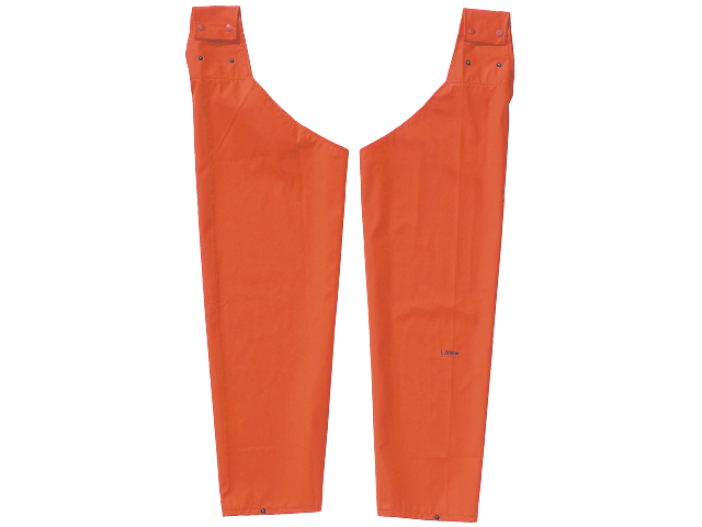 Overtræksbukser L.Brador 980PU orange