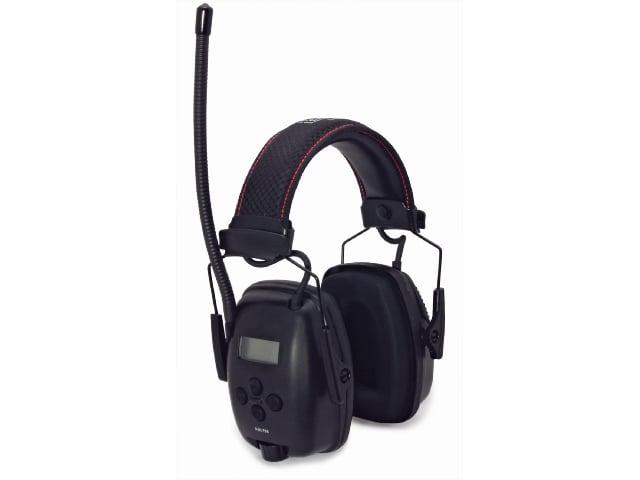 Bilsom Sync høreværn med digital radio