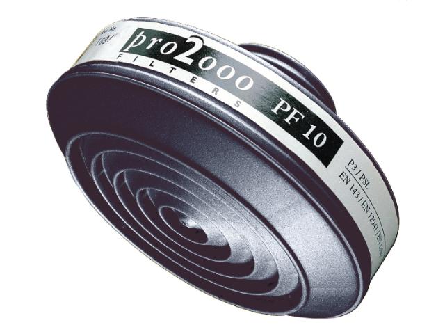 Partikelfilter p3 pro2000