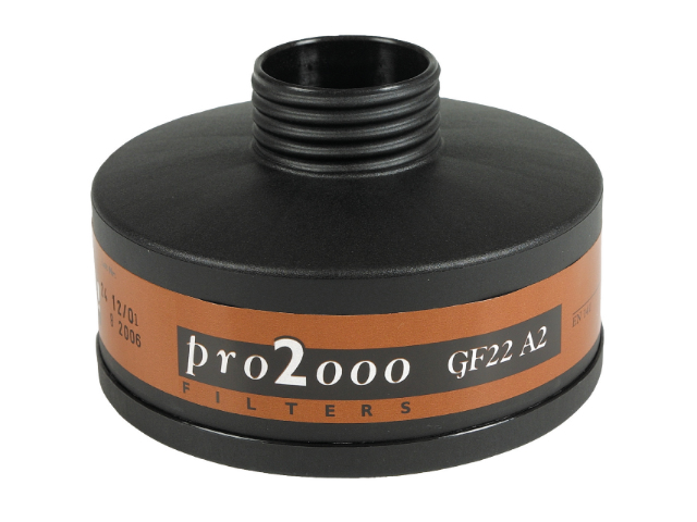 Image of   Gasfilter a2 pro2000