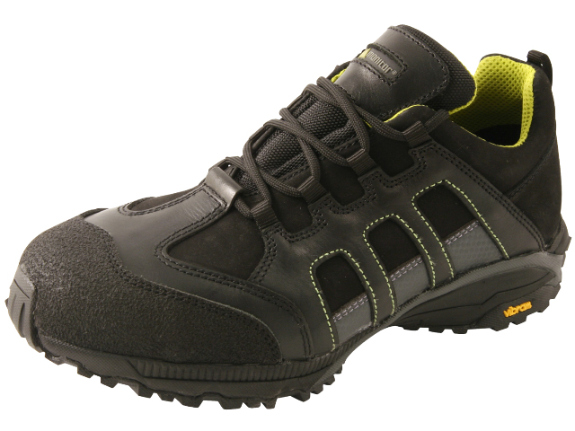 Image of   Monitor RX3 Sort Safety shoe
