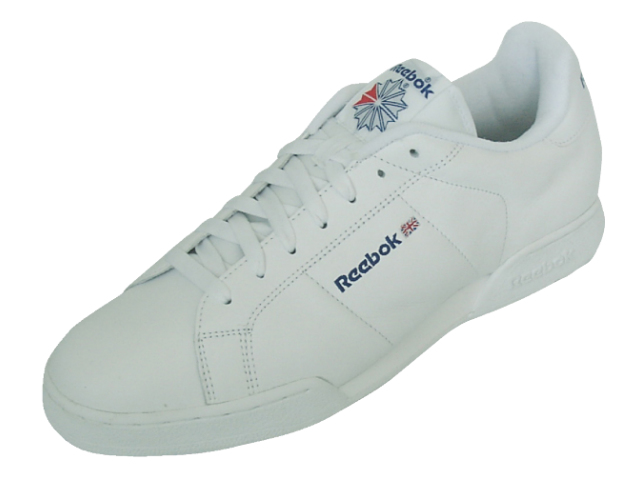 Image of   Fritidssko REEBOOK Newport Classic