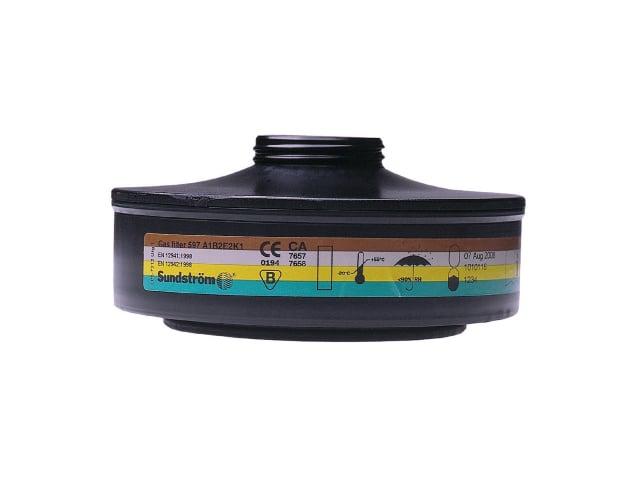 Gasfilter a1b2e2k1 sr 597