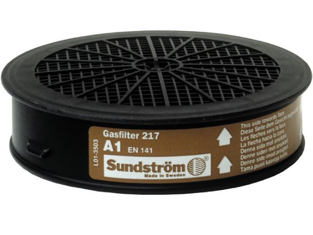 Image of   Gasfilter til Sundstrøm maske