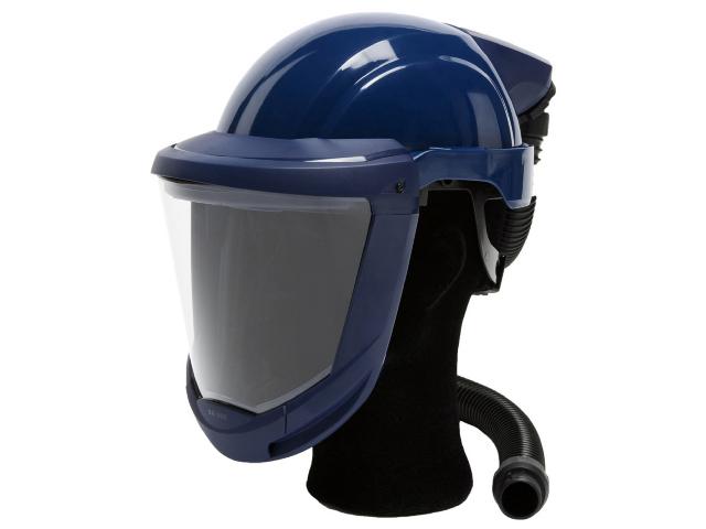 Image of   SR 580 Beskyttelseshjelm med visir