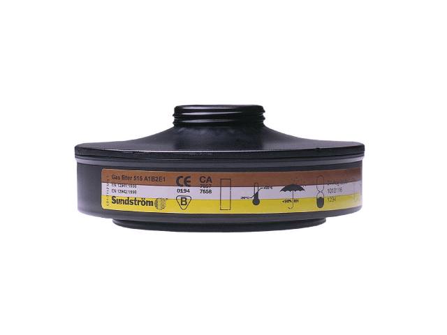 Gasfilter abe1 sr 515