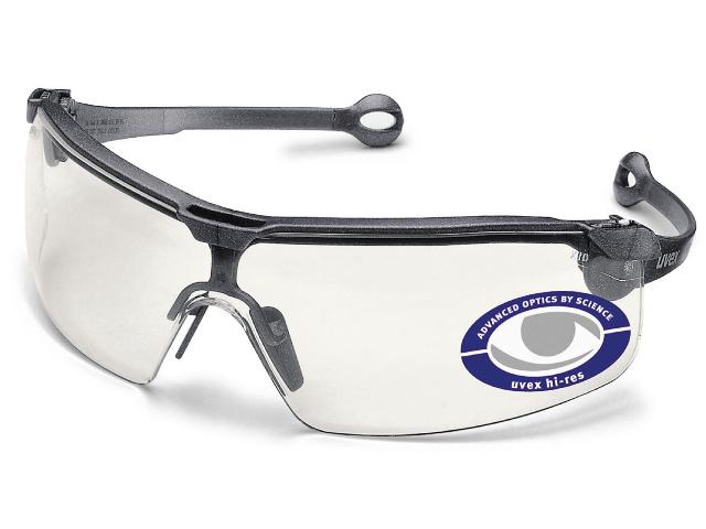 Beskyttelsesbriller Uvex Gravity Zero med kort stang