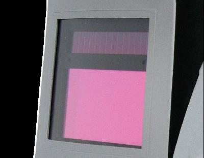 Image of   Svejsekassette til hjelm Zekler Fusion