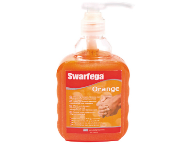 Image of   Håndrengøring swarf 450ml