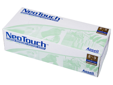 Image of   Handske Neotouch 25-101
