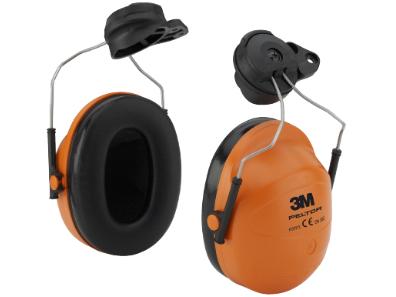 Image of   Høreværn til versaflo hjelm