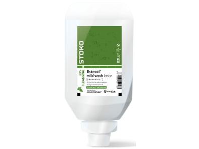 Image of   Sæbe flydende estesol mild wash 2l