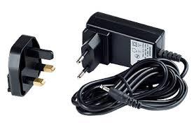 USB adapter til stikkontakt