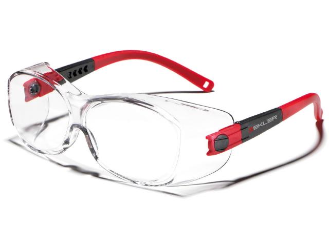 Briller Zekler 25 hc