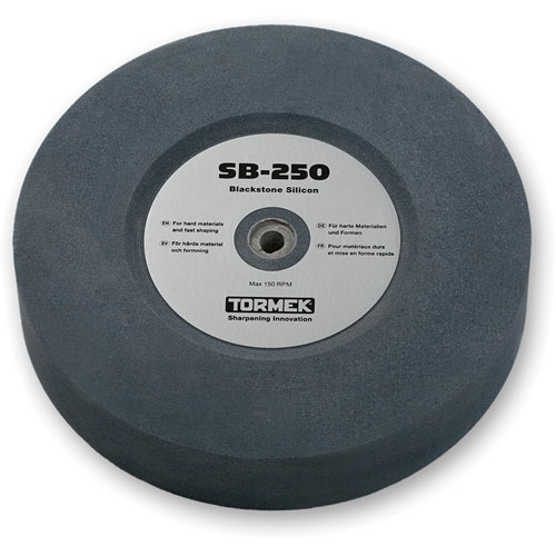 Slibesten blackstone SB-250
