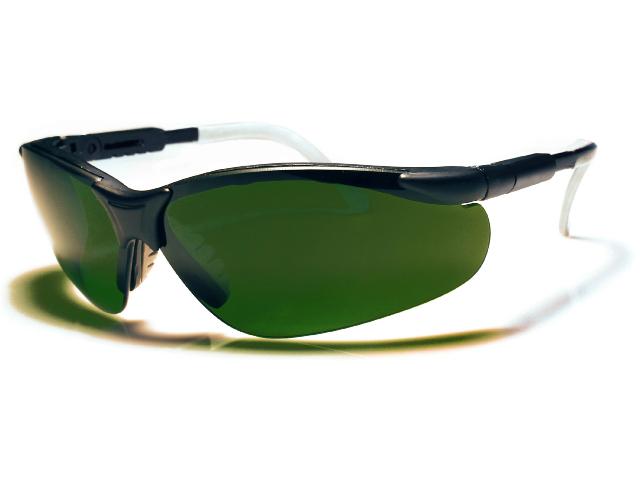 Svejsebriller Zekler 55