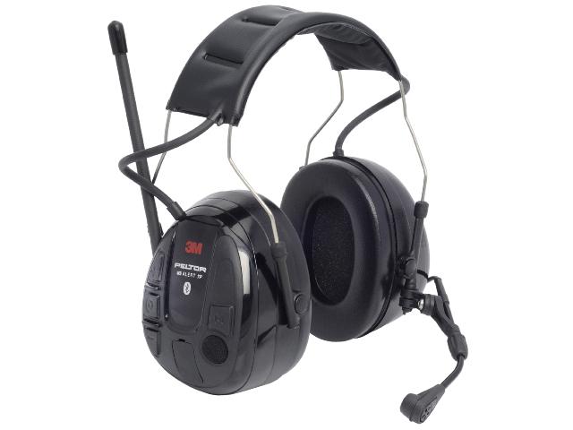 Image of   MRX21A2WS6 Peltor WS XP Alert Høreværn med Bluetooth