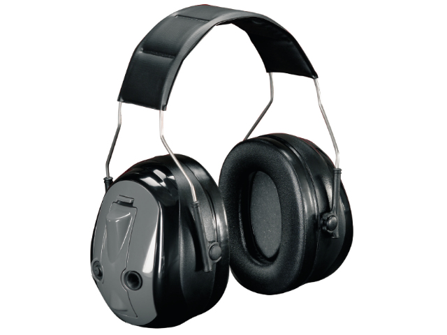 Passive høreværn