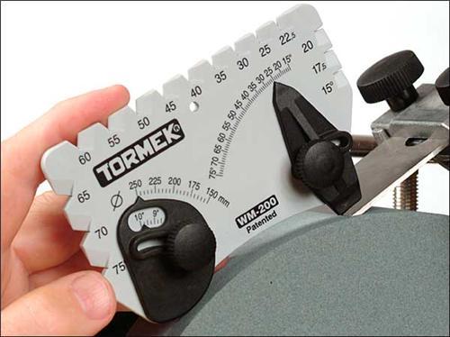 VM-200 Tormek vinkelmåler