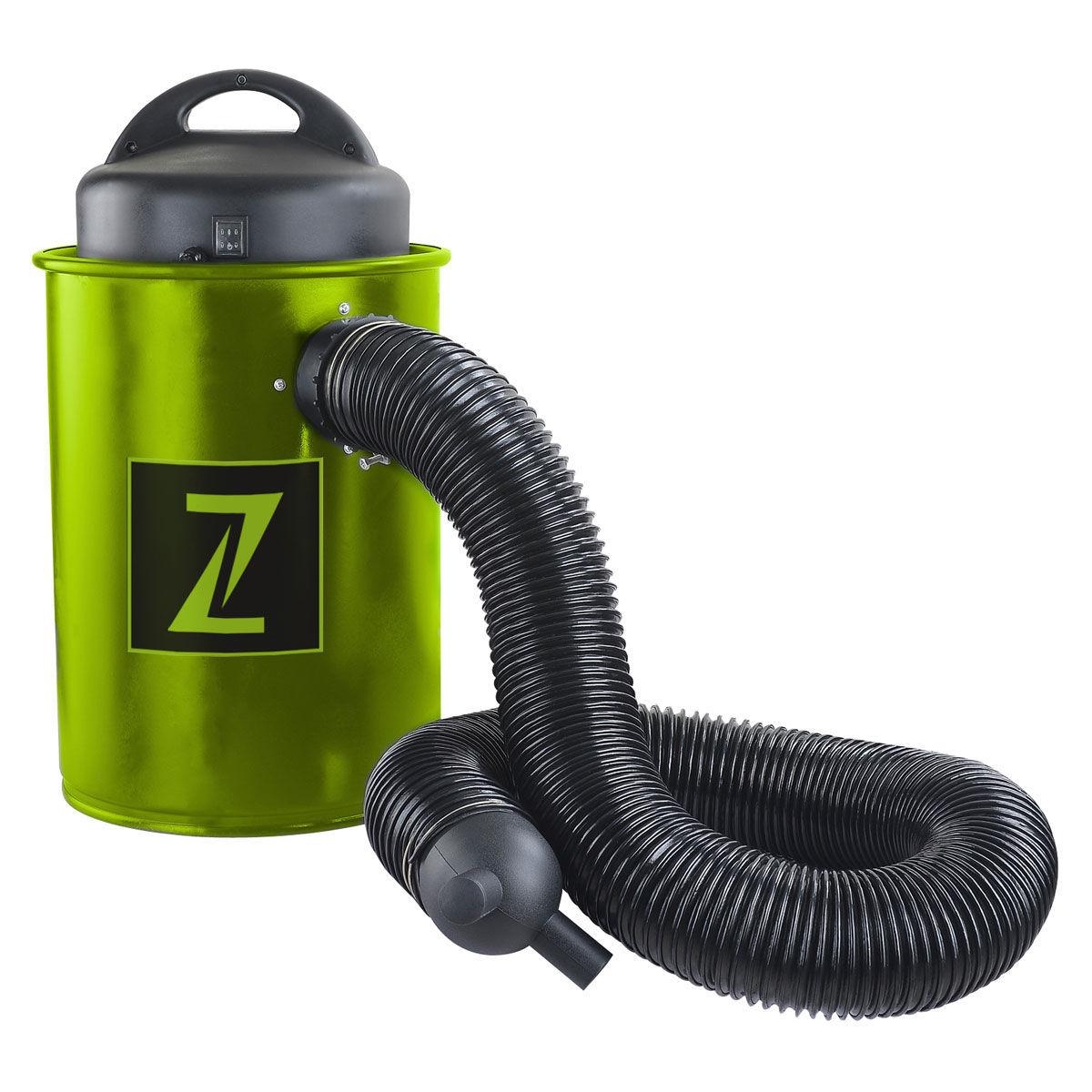 Image of   ZI-ASA305 Spånsuger Zipper