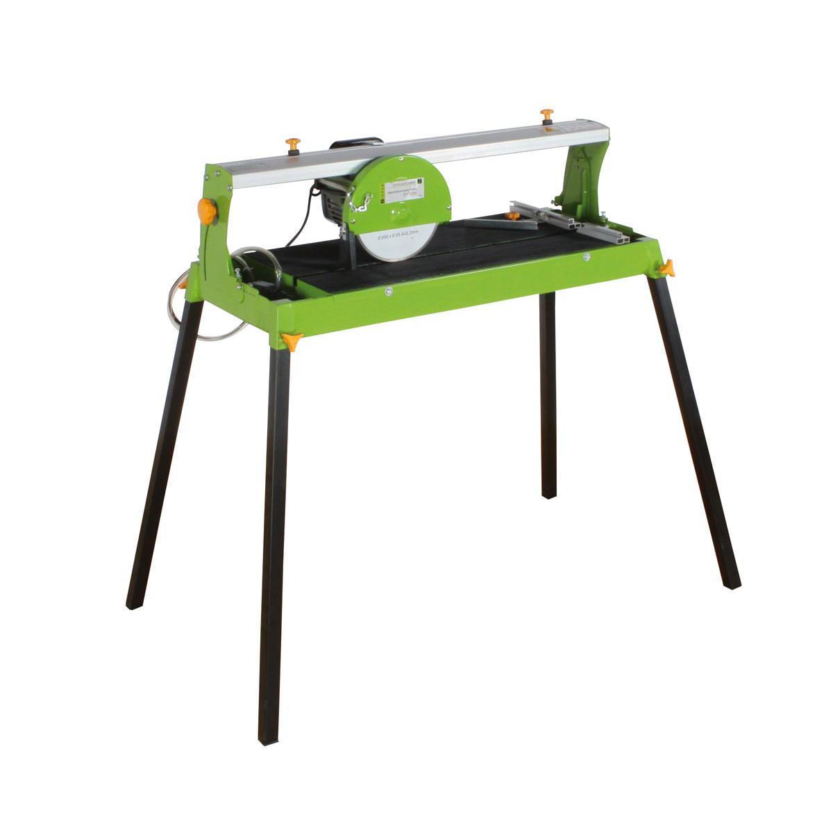 Image of   ZI-FS200 Skæremaskine til fliser og sten Zipper