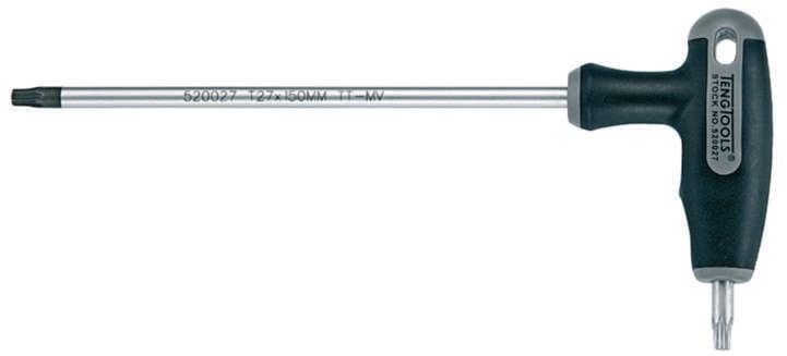 Torx-nøgle 520009 tx/tpx09