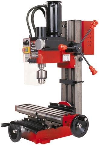 Image of   Bore-fræsemaskine Rotwerk EFM 200 DS