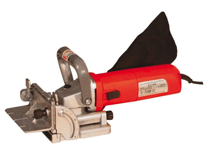 Diverse el-værktøj