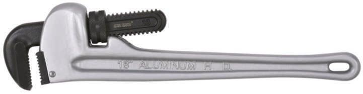 Rørtang aluminium pw36a