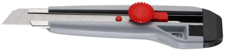 Knækbladskniv Teng Tools 710G