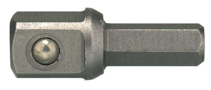 Sekskantadapter 1/4 m140037