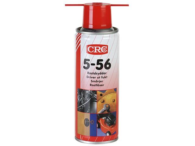 Universalspray CRC 5-56 400ML olie