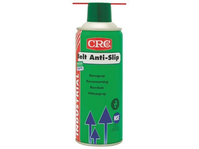 Remspray CRC Belt Anti-slip levnedsmiddelgodkendt