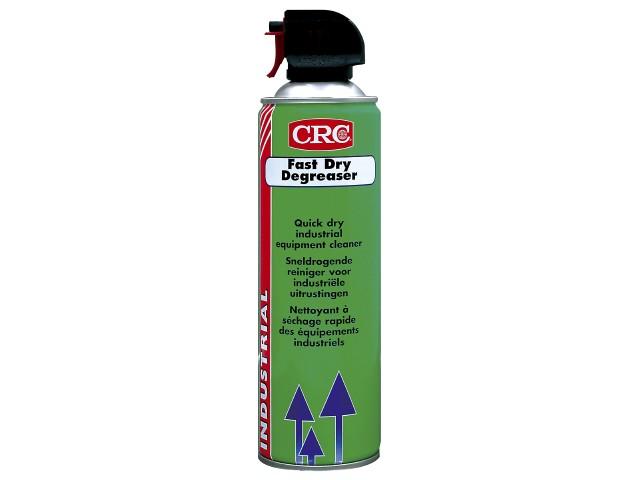 Image of   Affedtningsmiddel CRC Fast Dry Degreaser