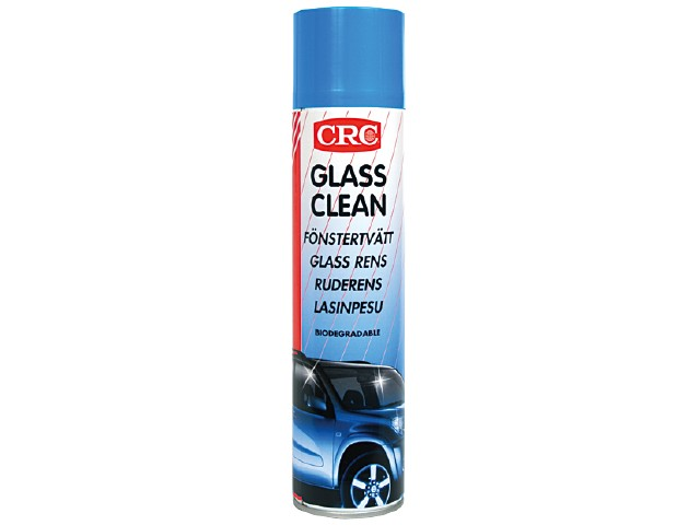 Glasrens CRC Glass Clean