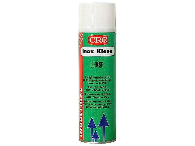 Image of   Rengøringsspray CRC Inox Kleen til rustfri