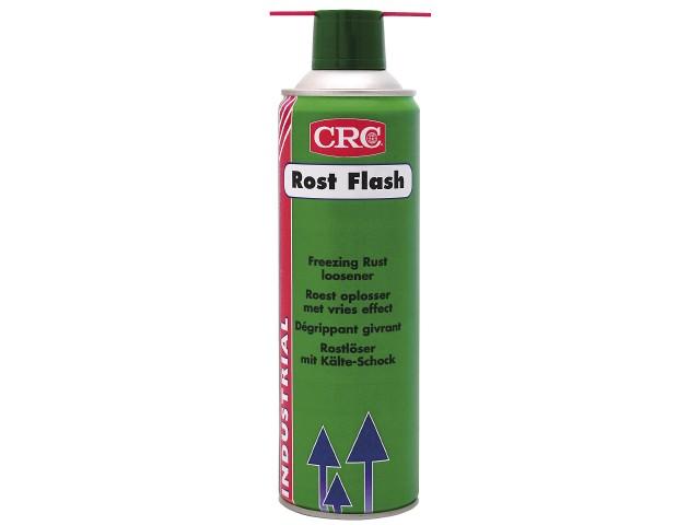 Image of   Rustløsner CRC Rost flash med fryseeffekt