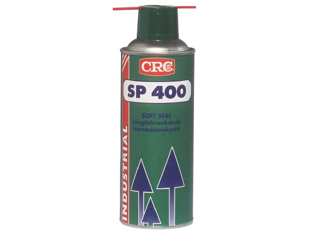 Image of   Rustbeskyttelse CRC SP 400 II 300ML