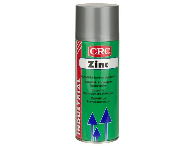 Koldgalvaniseringsspray CRC Zinc
