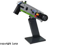 MBG 75 Båndsliber Luna  til metal